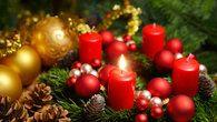 Dnes začíná advent. Co znamenají svíčky na adventním věnci aproč má být jedna růžová?