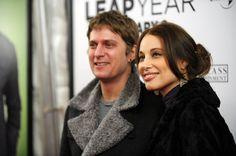 Happy Valentine's Day! Rob Thomas And Marisol Maldonado Are Most Romantic Celebrity Couple In The World — MEN`S USA