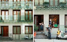 Our favorite home we ever designed - Nolita NYC