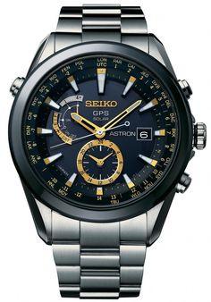 e2fc69d4c94 Seiko Astron Watch GPS Solar Watch D  androidwatch Solar Watch