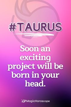 🔮 Read your #DailyHoroscope prediction for today 🔮 #Horoscope #Horoscopes #Prediction #HoroscopePrediction #MagicHoroscope #Zodiac #Astrology #ZodiacSigns #Aries #Taurus #Gemini #Cancer #Leo #Virgo #Libra #Scorpio #Sagittarius #Capricorn #Aquarius #Pisces Today Horoscope, Taurus Horoscope, Horoscopes, Sagittarius, Aquarius, Astrology, Leo, Zodiac, Cancer