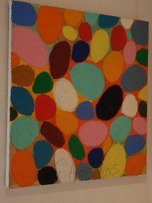 Gordon Hopkins Colors Afloat