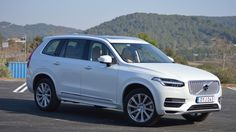 2017 Volvo XC90 Hybrid Excellence -- Confused about what to buy? Call 1-800-CAR-SHOW for a Product Specialists who will help you for FREE. 300 models to choose from: Coupes, Sedans, Station Wagons, Minivans, Crossovers, SUVs, Pickup Trucks