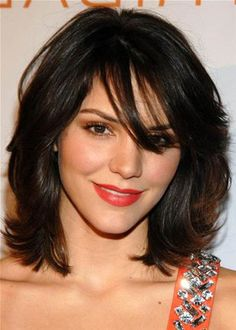 Enjoyable Hairstyles Cute Haircuts And Medium On Pinterest Short Hairstyles Gunalazisus