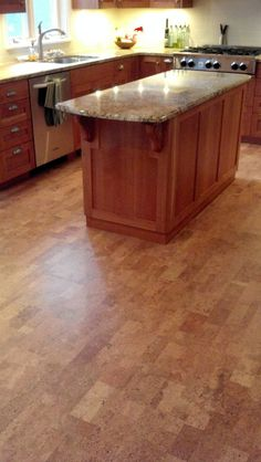 Help picking kitchen floor - Kitchens Forum - GardenWeb