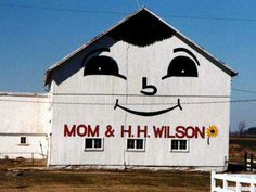 Mom Wilson Barn