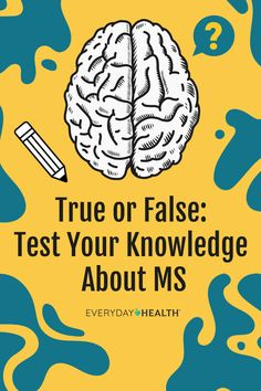 Knowing the facts about MS may help you understand what's happening in your #body and how best to #care for yourself.