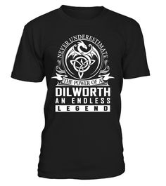 DILWORTH - An Endless Legend #Dilworth