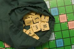 23 things anyone who has ever played Scrabble knows to be true