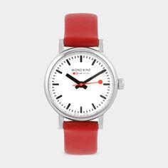 Swiss Railway Watch
