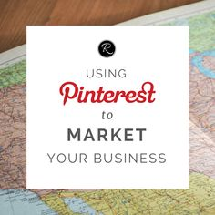 Pinterest works as a powerful marketing tool for many businesses - how could it work for yours? You may have the preconception that Pinterest is just for stay at home mums bookmarking family recipes and wedding dresses. Yes, it kind of started off like that, but right now it's one of the most powerf