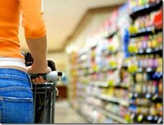 6 easy ways to save money at the supermarket
