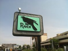The Raven in Virginia Beach, VA.  A local's favorite!