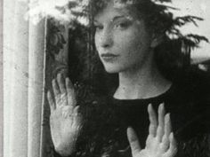 Maya Deren opened a new path for a whole generation of filmmakers with her first film, Meshes of the Afternoon which remains a landmark in American experimental cinema. Feature by Virgini… I Love Cinema, Cinema Art, Man Ray, Maya, Jean Michel Basquiat, Cinema Video, Avantgarde, Female Directors, Blog Fotografia