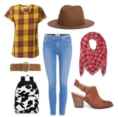 5 Toy Story-inspired outfits | Woody western fashion | [ http://di.sn/6001BIeaT ]