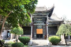 The Great Mosque of Xian – Oldest Mosque in China | http://www.travelandbeyond.org/2014/11/02/the-great-mosque-of-xian/