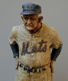 Casey Stengel (Charles Dillon Birth Name)