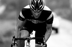 Lance Armstrong Black
