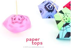Paper-Toys-Paper-Top-title1