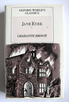 jane eyre cover  (Summer reading:  https://studios.amazon.com/projects/153395)