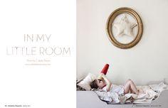 babekins bedroom