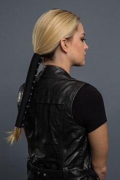 biker chick's guide preventing