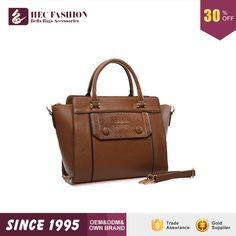 Source HEC Best Sale China Guangzhou Handbag Online Wholesale Replica Branded Shoulder Handbag on m.alibaba.com