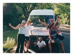 BAZ BUS - Backpacker Bus Service in South Africa