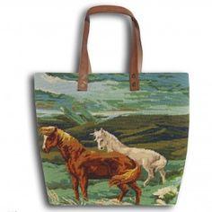 Wild,  #horses #purse leshopdemoz.com