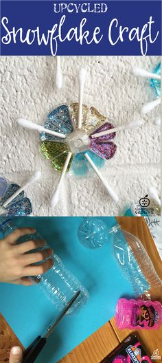 winter kids craft