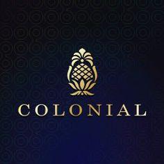 Colonial Pineapple logo