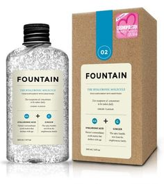 Review - FOUNTAIN molecules for a model skin: does it work?