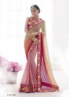 Get This Saree : http://goo.gl/xfvyYS Watsapp : 90998 23943
