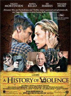 A History of Violence (2005) Switzerland
