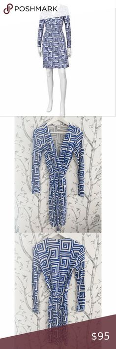 I just added this listing on Poshmark: DIANE von FURSTENBERG Deianira 100% Silk Dress 2. #shopmycloset #poshmark #fashion #shopping #style #forsale #Diane Von Furstenberg #Dresses & Skirts Plus Fashion, Fashion Tips, Fashion Trends, Diane Von Furstenberg, Silk Dress, Best Deals, Skirts, Closet, Outfits