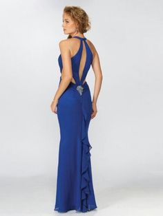 Loooove the back for my dress.