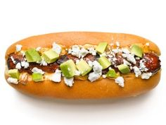 Try this new twist on America's favorite ballpark snack, #Mexican style www.ortega.com