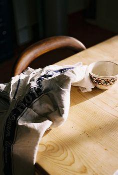 // morning tea