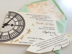 I love themes that have endless possibilities... Peter Pan is absolutely one of them! My imagination (and Pinterest) took over when I was asked to design every detail for my friend's...