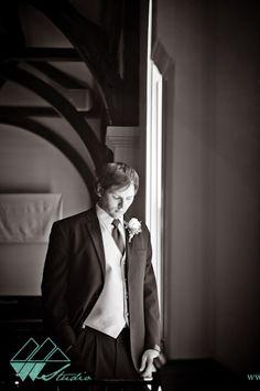 Channing & Dustin | Swainsboro Wedding Photographer {Tybee Island Wedding Chapel} - Mark Williams Studio