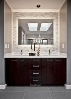 70 Modern Bathroom Cabinets Ideas Decorations And Remodel