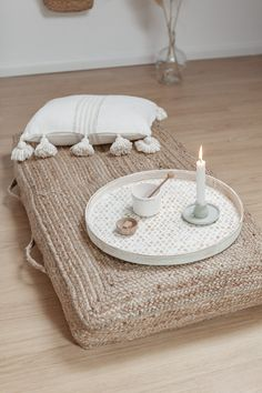 Bohemian Living, Style Ibiza, Natural Home Decor, Contemporary Home Decor, Nordic Design, Cozy Living Rooms, Home And Deco, Cozy House, Interiores Design