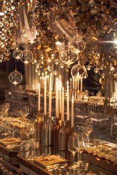 Hanging Crystal Bubbles ~ White Lilac Inc