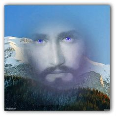 Pictures Of Jesus Christ, Names Of Jesus, Jesus Face, Biblical Quotes, Catholic Art, Mother Mary, Trust, Blessed, Spirit