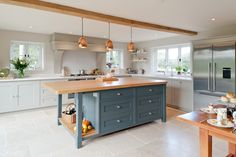 hand painted kitchen uk - Google Search