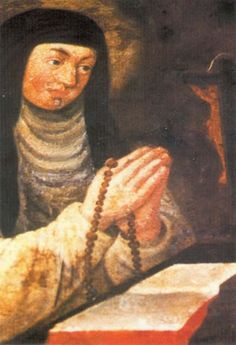 BEATA MARGARITA EBNER, VIRGEN (1291 - 1351)
