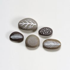 PAINTED STONE COLLECTIONS