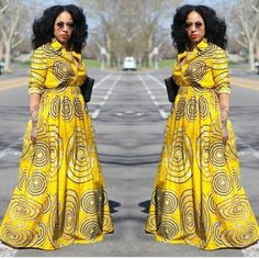 Y'HELLOW as bright as the sun. #tribalprints #maxidress #African Prints #African Prints Enthusiast #African Prints Lover #African Prints Consultant #African Prints wholesalestore #Heav_merchants #prints & patterns for every story.... @shopzuvaa