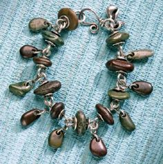 Modern Charm Bracelet