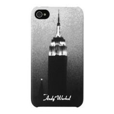 #BidZaps loves this phone case Incase CL59606 Andy Warhol Skyscraper Snap Phone Case for iPhone 4 / 4S